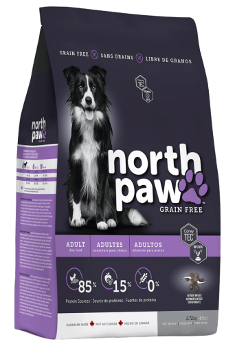 North Paw adult